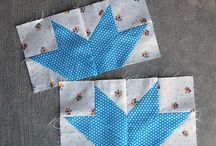 Quilt & Quilt Block Tutorials