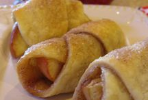 Crescent Roll Yummies