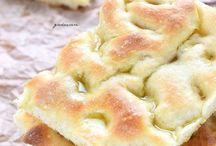 Pizze Focacce Lievitati