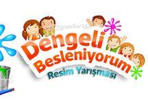 SAĞLIKLI BESLENME / AİBÜ