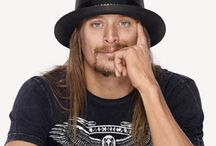 KID ROCK, that's no kid! / by Vicky Crawford