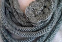 Scarves,shawls,cowls