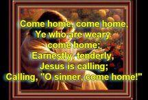 Favorite Gospel Music..... / by Sharon Bergner