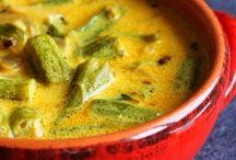 indisch küche