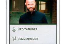 Gratis mindfulness-apps på dansk / Leder du efter gratis mindfulness-apps med øvelser på dansk? Der findes efterhånden en række gode mindfulness-apps på dansk og en håndfuld af dem kommer i en gratis version. Her er Mindfulnessguidens 6 bedste bud på gode og gratis apps med meditationer på dansk, som du kan prøve derhjemme.