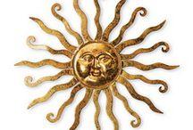 sun - moon