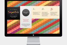 Web Design / by Ashley Deason