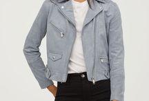 Kristen jacket