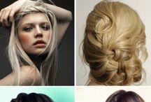 Hair / by Erin Miller
