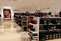 Auchan Budaőrs Sebastiano Cipőbolt / Megújult, megszépült budaörsi üzletünk