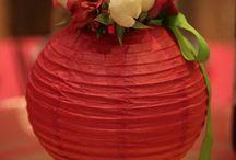 Lampion flower