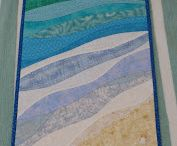 Quilting / by Libby Crews