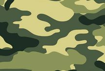 Wallpapers Camouflage