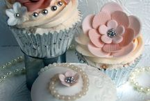 Wedding Wishes - Sweets / by Angelica D