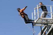 Bungee Jumping / Super Touch Events - www.bungeejumping.co.za