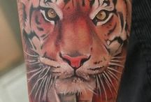 Tattoo / by Salena Dieter