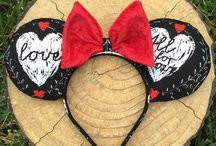 Disney Ears DIY