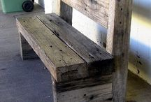 benchseat