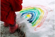 Kids - Winter Activities