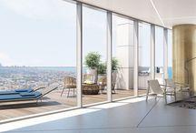 Amazing Apartment/Home Views