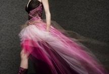 Evening & Party Dresses / by Kristjana