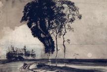 Victor Hugo / by Olivier Defay