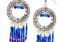 Beads - Bugles/Tubes