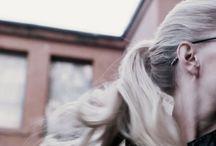Marvel : Emma Frost