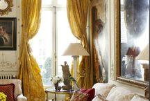 Parisian Luxury /