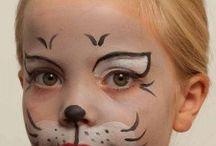 Kids Fasching/Halloween