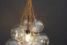 DIY osvětlení