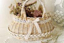 košíček na bylinky
