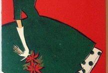 Irida's Retro Christmas