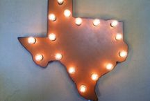 Texas Proud / by Michelle Irby