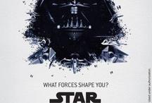 STAR WARS / by Koji Yoshida