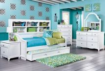 Room Ideas / by Hollie Huber
