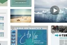 Digital experience / #ui #branding #digital #work and stuff