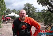 Video: Cedro Peak Ride Report Sep 27th, 2014