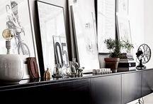 Samenwonen: Tim & Michel / De stijl van Tim: Industriëel, meubels en materialen met een verhaal. De stijl van Michel: Scandinavisch licht en de plantenliefhebber van het stel. Hoe je deze twee stijlen samenvoegt laat stylist Cleo Scheulderman zien op dit Pinterest bord.