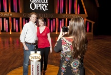 Music City Musts / by Grand Ole Opry