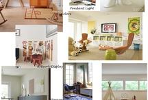 Jill Seidner Interior Design Concept Boards / Jill Seidner Interior Design | Concept Boards  www.JSInteriorDes.Blogspot.com / by Jill Seidner