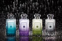 Fragrance Experience / New and inspiring fragrances