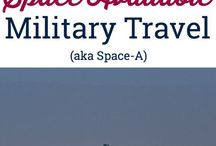 Military Travel Tips