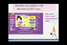 How to save with StrawberryNET