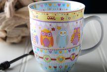 Owl mug creativetops ❤