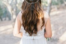 That Wedding Style Hair
