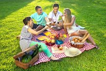 Best Picnic Recipes / Pack your basket with these healthy and delicious summer recipes.