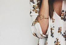 Life Style / by Ariana Oliveira