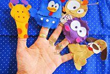 mainan tangan baby