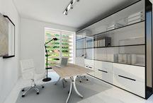 Minimalizm / Projekt domu w stylu nowoczenym, minimalistycznym koło Warszawy